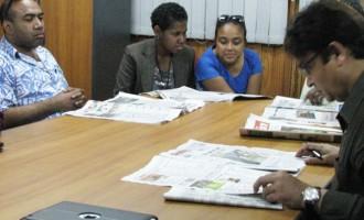 New look Live smart, read the new Fiji Sun