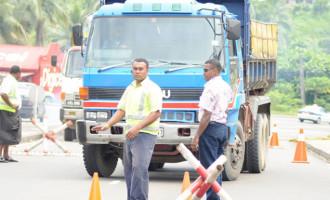 31 Road Deaths Worry LTA