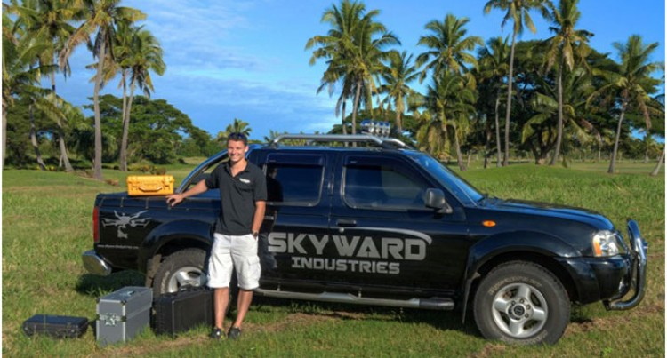 Aerial Technology set to Expand Horizons in Fiji