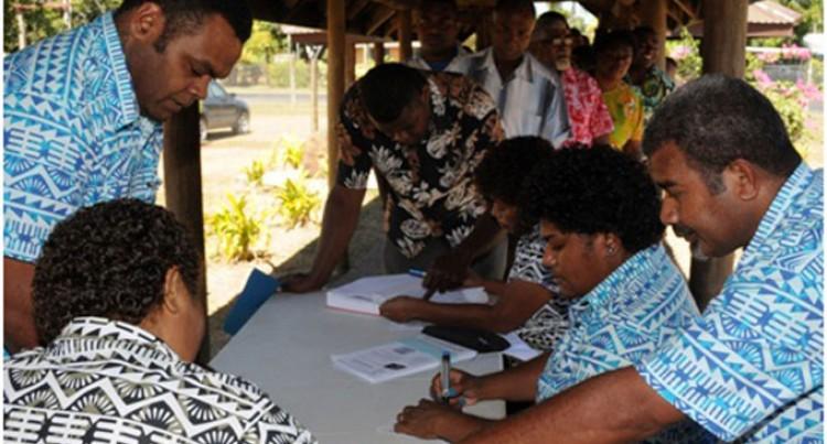 Ba Elects Board Members