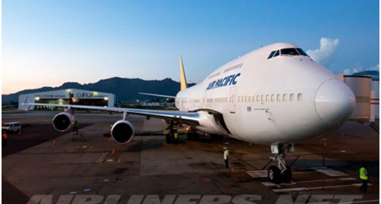 Boeing 747: Is its Number Up?