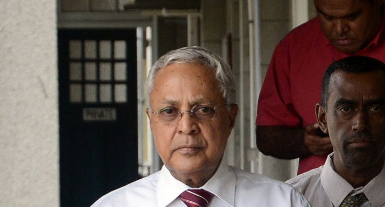 Chaudhry Loses Appeal, Fine Reduced
