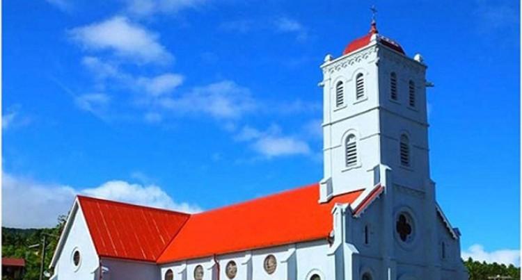 Church Marks 150 Years of Development