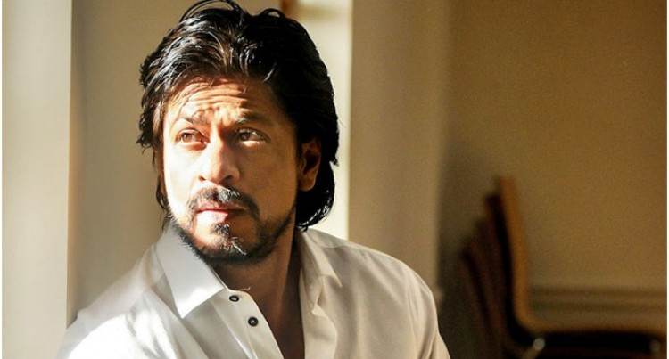 Creativity is a Lone Process: SRK