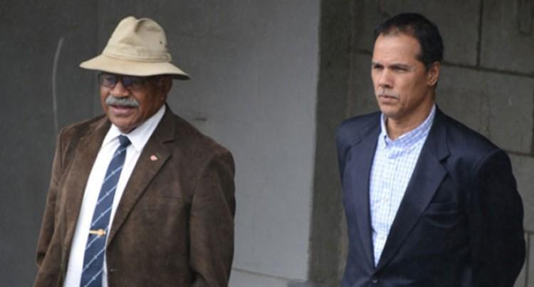 Dakuidreketi,  Bakani Sentencing This Week