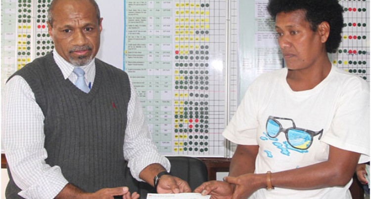 Deceased Man's Family Compensated