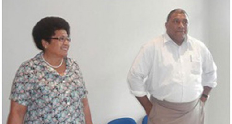Don'T Believe These Blogs, Says Ratu Wiliame