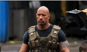 Dwayne Johnson to Star in 'Shazam'