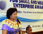 Fdb Launches SME Awards