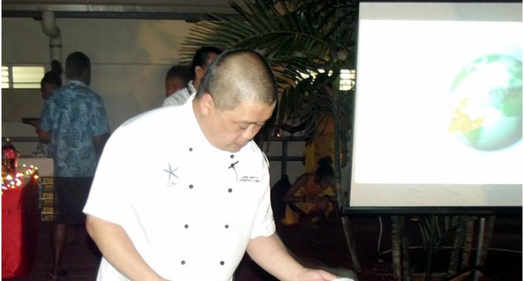 FNU launches 2014 Food Festival