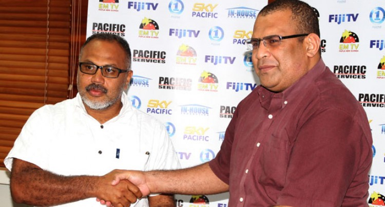 FRU gets $9K as their share