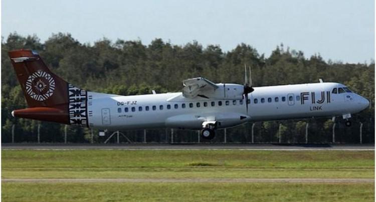 Fiji Airways launches Pilot Progression Plan