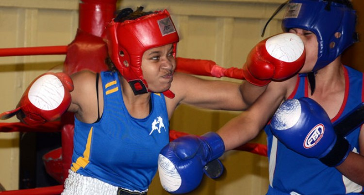 Amateur Boxing Asks PM: Help!