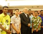 Fiji Opens Shanghai Consulate General