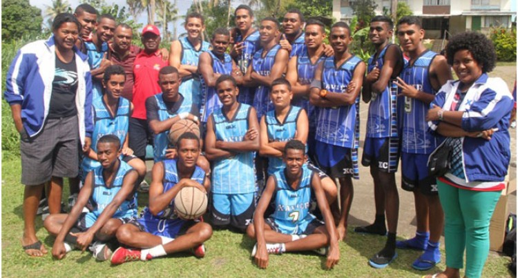 Fiji prepares for Oceania Champs