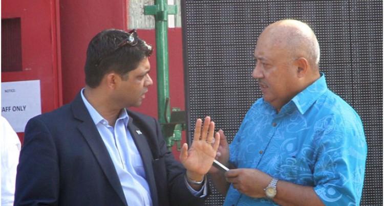 FijiFirst Responds to Objections