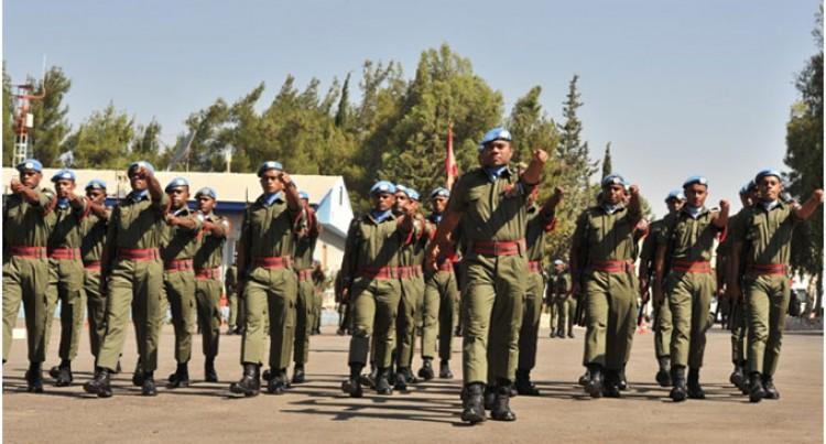 Fijian Golan Troops Deserve Recognition