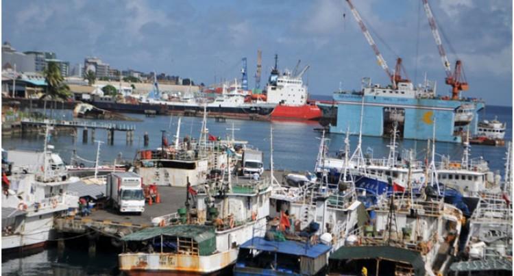 Fishing Focus: Views