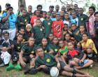 Gau: More Than Rugby