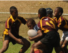 Girls Join West Rugby