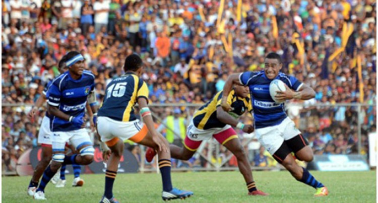 Glory for Lelean