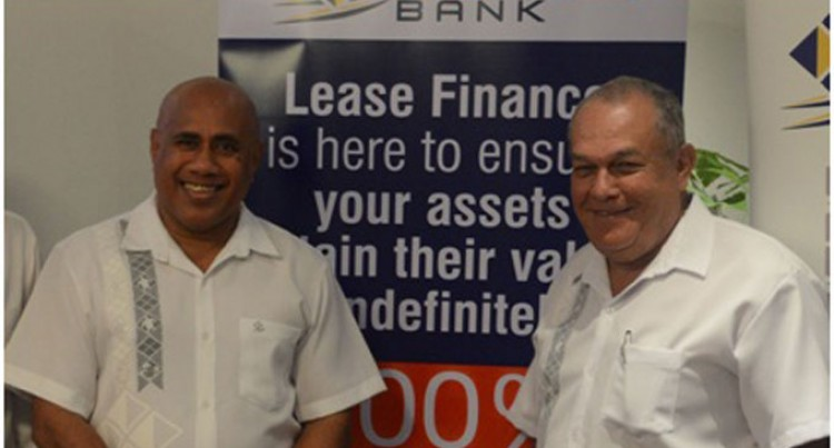 HFC Launches Lease Product