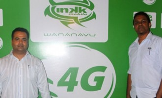 INKK  Launches 4G Network And Promises Competitive Pricing Value