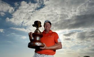 Jeffress Sets History :Australian becomes the inaugural winner of the Fiji International played at Natadola Bay Championship Golf Course.