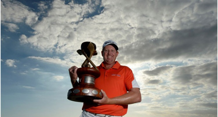 Jeffress Sets History :Australian becomes the inaugural winner of the Fiji International played at Natadola Bay Championship Golf Course.
