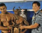 Jekesoni is Named Mr Suva