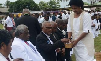 Jubilee Marks Kubuna Day