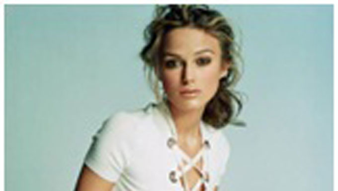 Keira Knightley Thought Marriage Was Fun