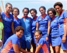 Lautoka, Suva Top in Netball