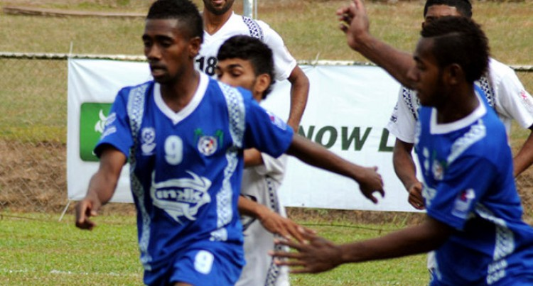 Lautoka to End Losing Jinx