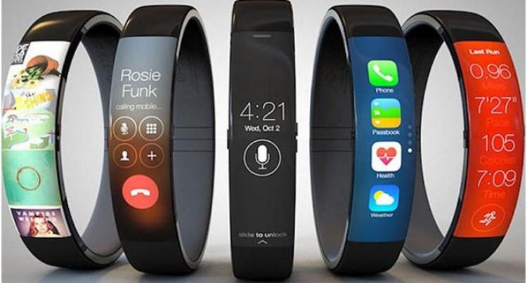 Leaked Letters Showing Apple is Making Jewellery Hint at Upcoming iwatch
