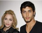 Madonna Toyboy on30-Year Age Gap