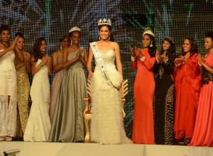 Miss Fiji 2014