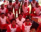 100 Plus Teams for Nadi Tournament