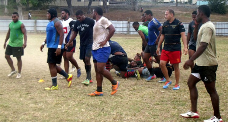 Nadi wary of Fiery Naitasiri in Semi