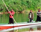 Naitasiri village  thankful for boat