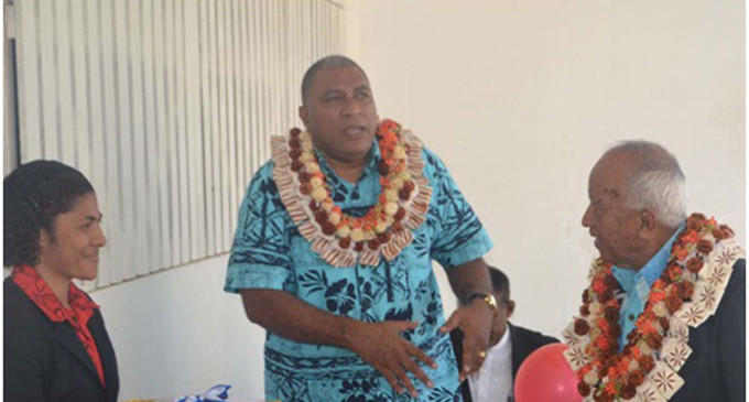 New Immigration Office For Labasa
