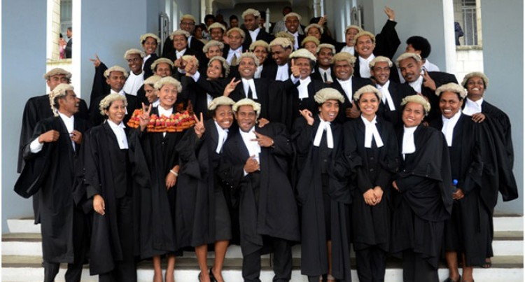 New Lawyers Challenged