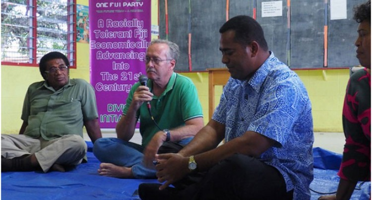 One Fiji Wants School Reforms