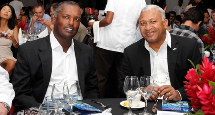 Fiji International is Smart Move: PM