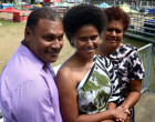 Pacific Next For Queen Rainima