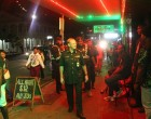 Police Commissioner Happy With Suva Night Life