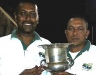 Brothers Set Record In Vatukoula Open Win