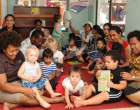 Preschool Child Care Centre Opens