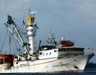 Price of Pacific Tuna Vessel Soars