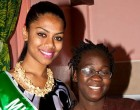 Queen Contestants Bring Smiles With Hospital Visit